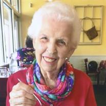 Joan Mary Ramaccia
