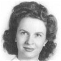 Margaret Lee Barbour