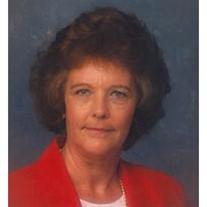 Bessie Clayton Robinson
