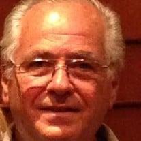 Mark J. Lazzaro