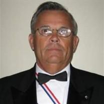 Joseph Francis Treacy