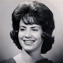 Nancey Jeraldine Padgett
