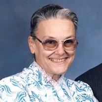 Margurette Ellen (Townsend) Ross