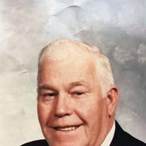 Ralph Harlan Shanks