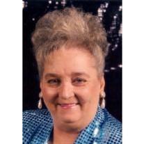 Myrtie Bell Barefield Rogers
