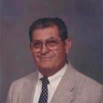 Mr. William Perry Partridge