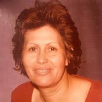 Mrs. Louisa M. Del Real