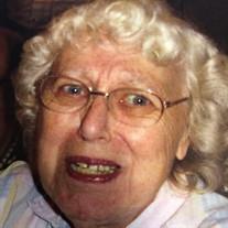 Dolores M Kappeler