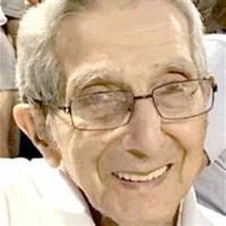 Joseph J. Frank