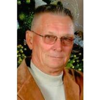Howard Melvin Seibert, Jr.