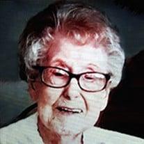 Mrs. Josephine Emma Hankel