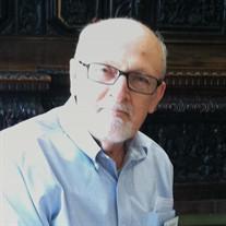 Mr. David Ronald Scutt