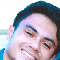 Aaron J. Alfaro