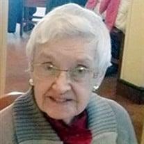 Audrey Louise St. Martin