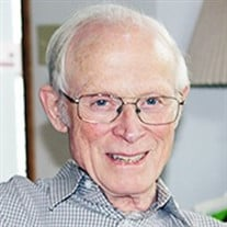 Henry William TenBroek