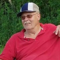 Gary Ralph Henline