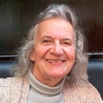 Mrs. Luciana Bonollo Wanzenried