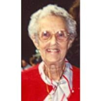 Mary M. Sikes