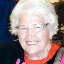 Helen S. Bartlett