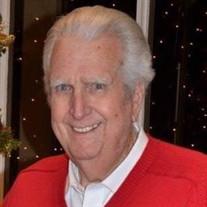 Hugh P. Atkins