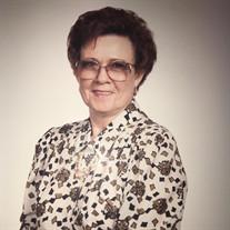 Lou Ella Evans