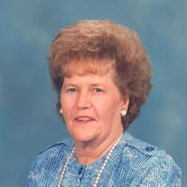 Lillian Bosher Grubbs