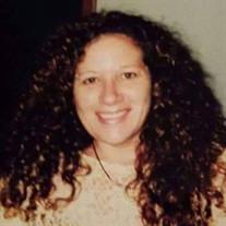 Tina M. Stewart