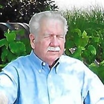 Frederick C. Warkenthien