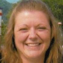 Garnett Louise Dean