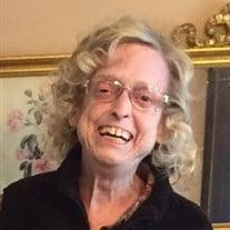 Dixie Carol Wright