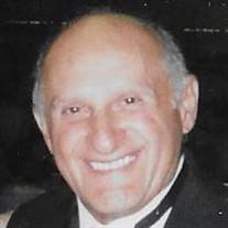 John J Cuda