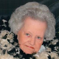 Sadie May Motichek