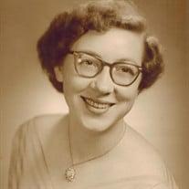 Joyce T Bailey