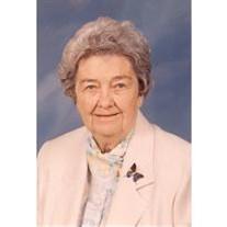 Elizabeth Montgomery Stephens