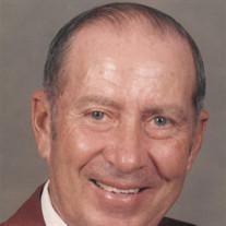 Linus Joseph LaVergne Sr.