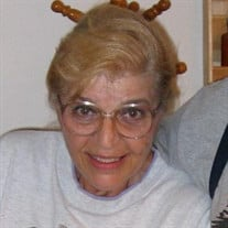 Claire E. Sapoznik