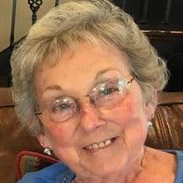 Beverly Ann Rogers