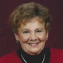 "Elizabeth ""Betty"" Ann Phillips"