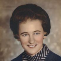 Mrs. Annie Owens Dyar