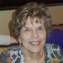 Sue K. Nutt