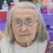 Velma  M. Hoffner