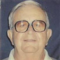Vance Overton