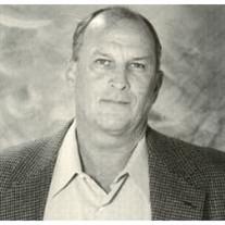 Vance Newton Strickland