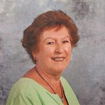 Charlene Faye Pols