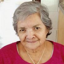 Mary Jessie Gonzales