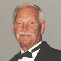 Carl  Arthur Ervin