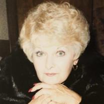 Barbara Jean Kieffer