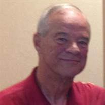 Robert  Calvin Defnall Sr.