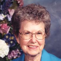 Mary Ellen Wolfe