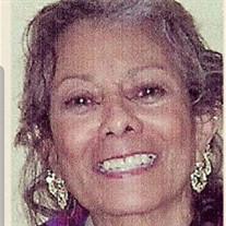 Mrs. Trudy Sterling Milliner